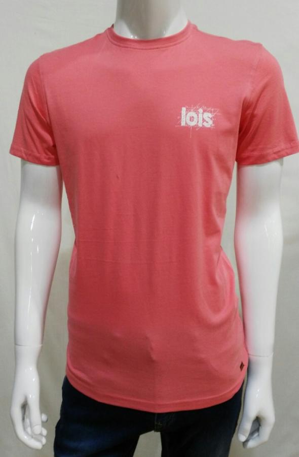 camiseta lois chalk bek