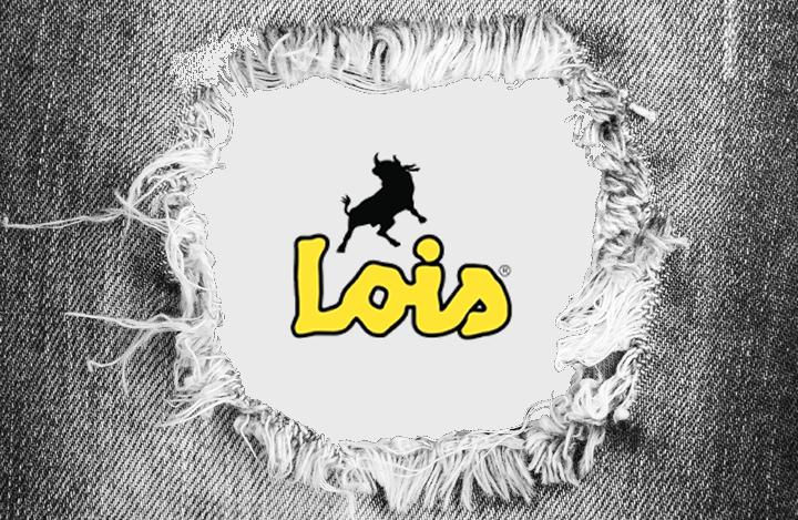 Comprar vaqueros Lois Online